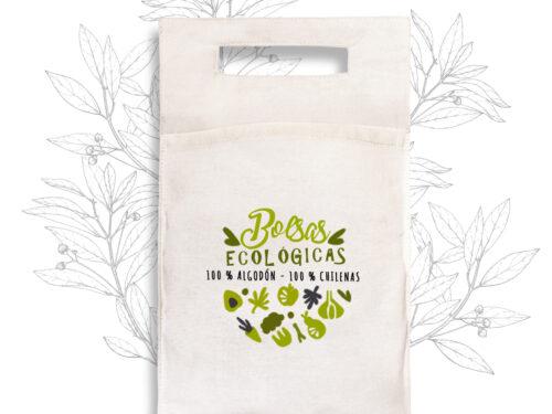 Bolsa Eucaliptus