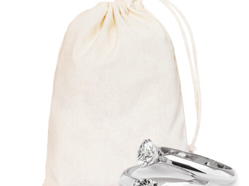 Bolsa para joyería Peumo